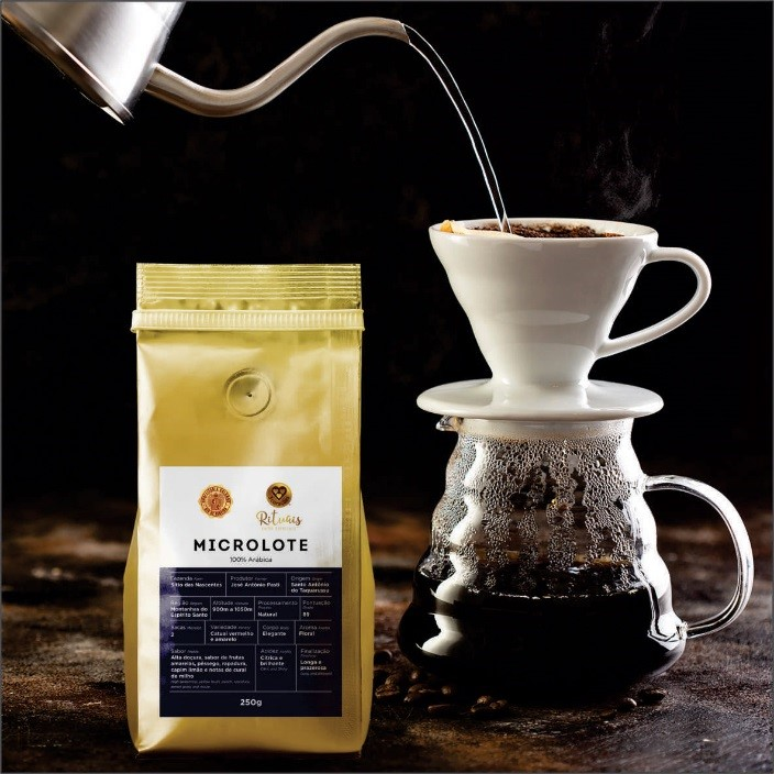 microlote 3 corações rituais cafés especiais confeitaria colombo