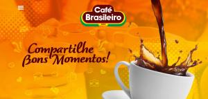 Café Brasileiro