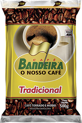 Café Bandeira