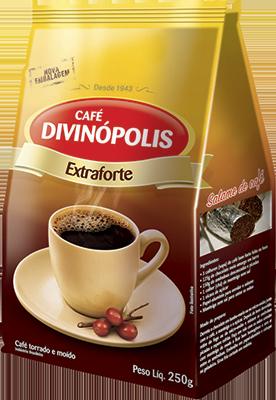 Café Extraforte Divinópolis