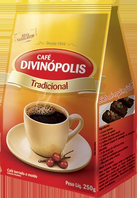 Café Tradicional Divinópolis