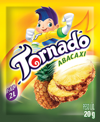 Tornado Abacaxi