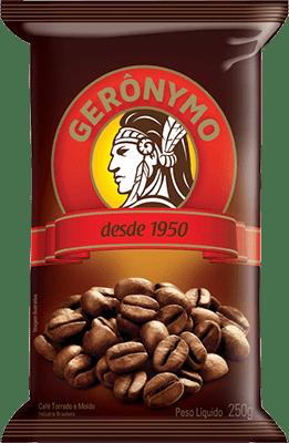 Café Gerônymo