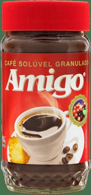 Café Amigo