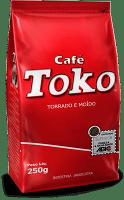 Café Toko